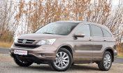 Honda CR-V (4)