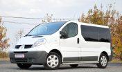 Renault Trafic (1)