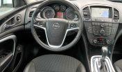 Opel Insignia 2013 Alb (10)
