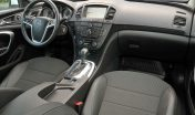 Opel Insignia 2013 Alb (11)