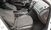 Opel Insignia 2013 Alb (13)