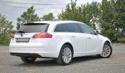 Opel Insignia 2013 Alb (3)