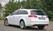 Opel Insignia 2013 Alb (4)