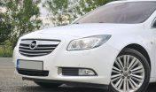 Opel Insignia 2013 Alb (5)