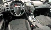 Opel Insignia 2013 Alb (8)