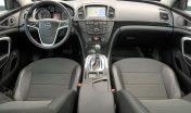 Opel Insignia 2013 Alb (9)