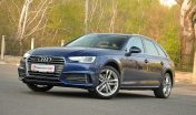 Audi A4 (3)