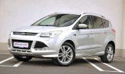 Ford Kuga (2)