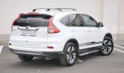 Honda CR-V 2017 (7)