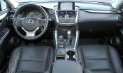 Lexus NX (10)