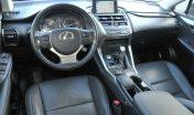 Lexus NX (9)