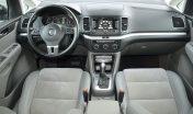 Volkswagen Sharan (10)