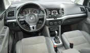 Volkswagen Sharan (9)