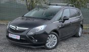Opel Zafira 2016 Neagra (2)
