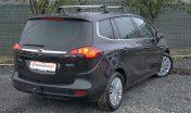Opel Zafira 2016 Neagra (3)