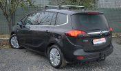Opel Zafira 2016 Neagra (4)