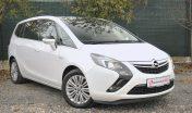 Opel Zafira alba (1)