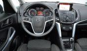 Opel Zafira alba (11)