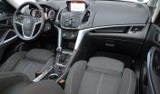 Opel Zafira alba (12)
