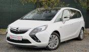 Opel Zafira alba (3)