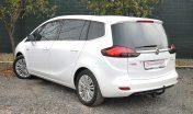 Opel Zafira alba (6)